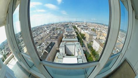 Der Wiener Ringturm_copycredit ORF
