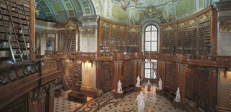 © Österreichische Nationalbibliothek