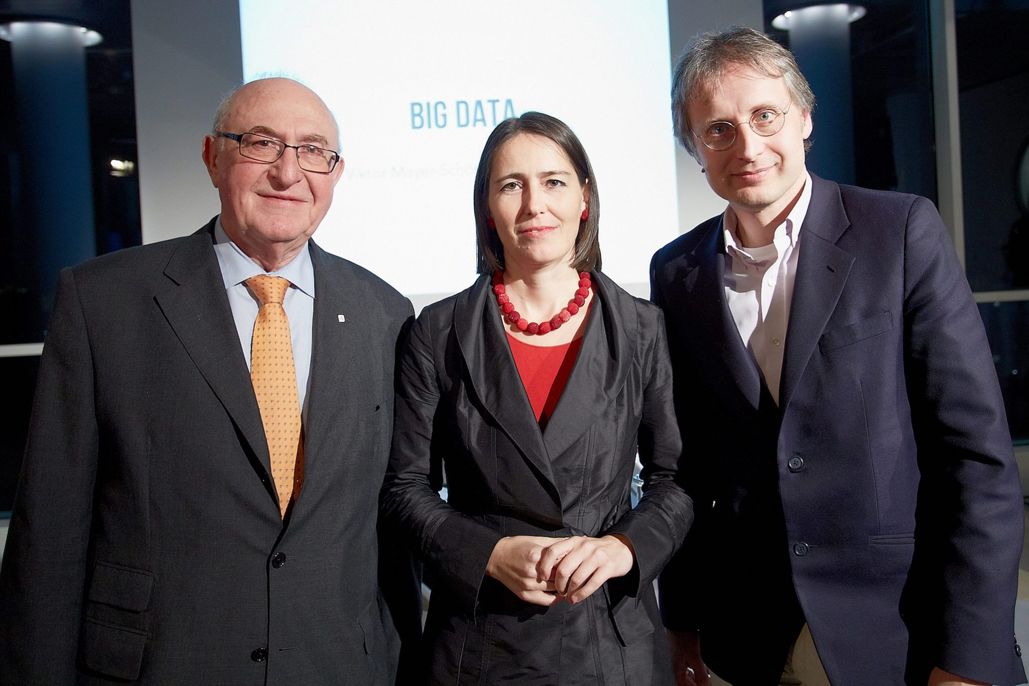 Zukunft Im Turm The Consequences Of Big Data Wiener Stadtische