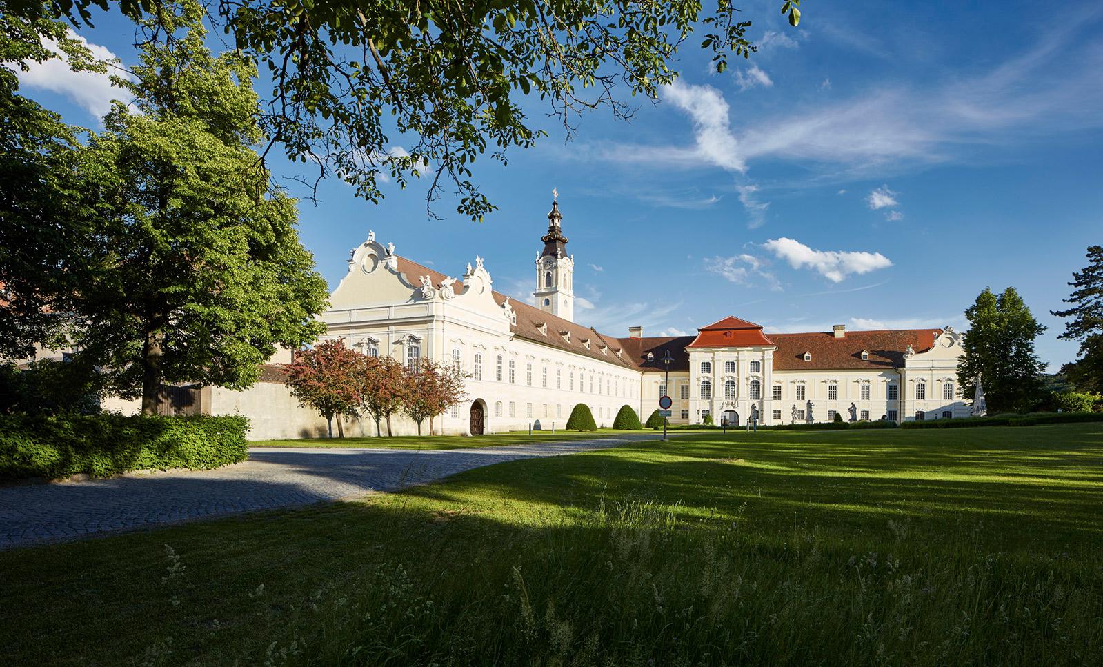 Altenburg Abbey