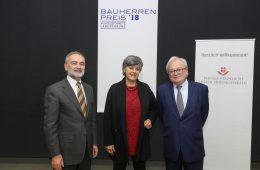 Ausstellungseröffnung BHP 2018