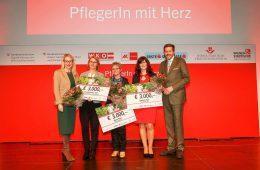 Pressefoto_PflegerIn mit Herz_Burgenland © Richard Tanzer