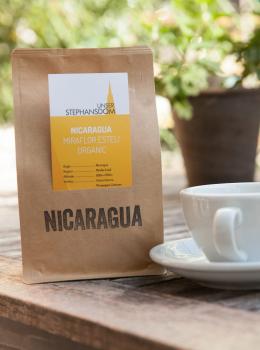 Exzellenten Kaffee genießen und Gutes tun!